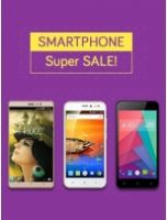 Smartphone Super Sale