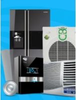 Summer Appliances Sale